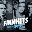 Various Artists Finnhitskiertue 2012