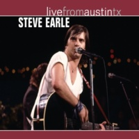 Steve Earle Down The Road (Live)