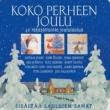 Various Artists Koko perheen joulu