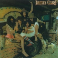 James Gang The Devil Is Singing Our Song