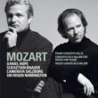 Daniel Hope Mozart : Piano Concerto No.16 K451, Violin Sonata in G major K379, Concerto for Violin & Piano K.App.56/K315f