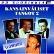 Various Artists 20 Suosikkia / Kansainväliset tangot 2 / La Cumparsita