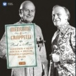Yehudi Menuhin Icon: Menuhin and Grappelli