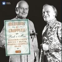 Yehudi Menuhin/Stéphane Grappelli Adelaide Eve