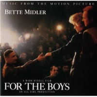 Bette Midler Stuff Like That There