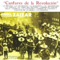 Hermanos Zaizar La Cucaracha