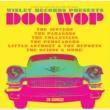 Various Artists Paul Winley Records Presents Doo Wop