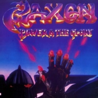 Saxon Power and the Glory (Kaley Studios Demo)