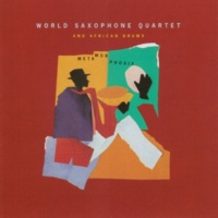 World Saxophone Quartet Lullaby
