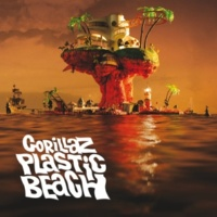 Gorillaz Superfast Jellyfish (feat. Gruff Rhys and De La Soul)