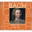 Gustav Leonhardt Bach, JS : Sacred Cantatas BWV Nos 13, 14 & 16