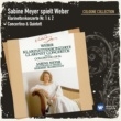 Sabine Meyer/Herbert Blomstedt Concerto for Clarinet and Orchestra No. 1 in F minor J114 (Op. 73): Adagio ma non troppo