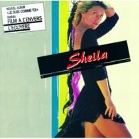 Sheila La chanteuse