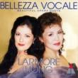 Jennifer Larmore, Hei-Kyung Hong, Jesús López-Cobos & Munich Radio Orchestra Bellezza Vocale