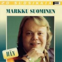Markku Suominen Jää jäljet kyynelten - Rain And Tears