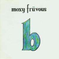 Moxy Fruvous I Love My Boss