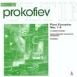 Dmitri Kitaenko and Radio Sinfonie Orchester Frankfurt Prokofiev : Piano Concertos Nos 1 - 5