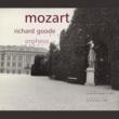 Richard Goode Mozart Concertos No. 18 In B-Flat Major, K. 456 And No. 20 In D Minor, K. 466