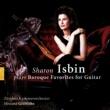 Sharon Isbin & Zürcher Kammerorchester Vivaldi, Bach, JS & Albinoni : Guitar Concertos
