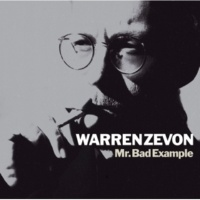 Warren Zevon Searching for a Heart (2008 Remastered Version)