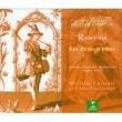 William Christie Rameau : Les fêtes d'Hébé ou les talens lyriques