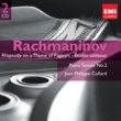 Jean-Philippe Collard Rachmaninov: Rhapsody on a Theme of Paganini - Études-tableux - Piano Sonata No.2