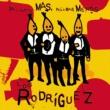 Los Rodriguez Palabras mas palabras menos + 4 temas extra