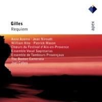 Joel Cohen Gilles : Messe des mortes : VII Offertorium