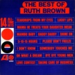 Ruth Brown The Best Of Ruth Brown