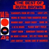 Ruth Brown Bye Bye Young Men
