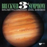 Daniel Barenboim & Berlin Philharmonic Orchestra Bruckner : Symphony No.3 in D minor [1877 Version] : II Adagio - Bewegt, quasi Andante, feierlich