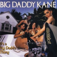 Big Daddy Kane Warm It Up, Kane