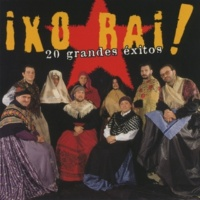 Ixo Rai (F) Bendita