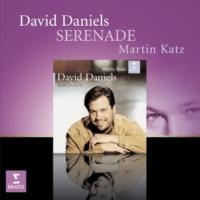 David Daniels/Martin Katz Sérénade