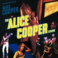 Alice Cooper Eighteen (Live)