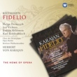 Herbert von Karajan Beethoven: Fidelio