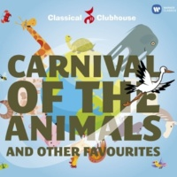 John Ogdon The Carnival of the Animals - A zoological fantasy: Wild Asses