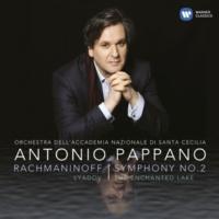 Antonio Pappano The Enchanted Lake, Op. 62