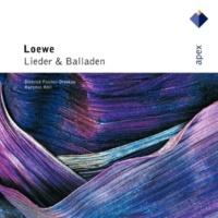 Dietrich Fischer-Dieskau & Hartmut Höll Loewe : 4 Legenden Op.75 : IV Das Wunder auf der Flucht