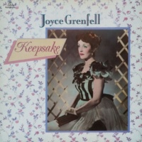 Joyce Grenfell Noel Coward Vocal Gems [2nd Part]