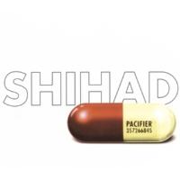 Shihad Pacifier