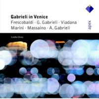 London Brass Gabrieli, Giovanni : Sonata pian' e forte