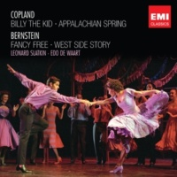 Edo de Waart West Side Story, Symphonic Dances: III. Scherzo