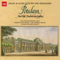 Werner Smigelski/Heinz Friedrich Hartig/Berliner Philharmoniker/Hans von Benda Concerto a Cembalo concertato, 2 Violini, Viola e basso d-moll Wq 23: 3. Satz: Allegro assai