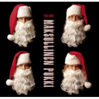 Peltsi ja Juuso Paras joululahja (feat. Juhalahti)