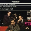 The Art Farmer Quartet I Want To Be Happy [Live Version]