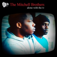The Mitchell Brothers Alone With The TV - Rusher Remix Feat. Ny and Doctor