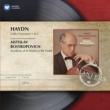 Mstislav Rostropovich Haydn: Cello Concertos