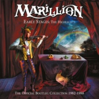 Marillion Chelsea Monday (Live At The Marquee 30/12/82)