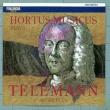 Hortus Musicus Georg Philipp Telemann : Quartets